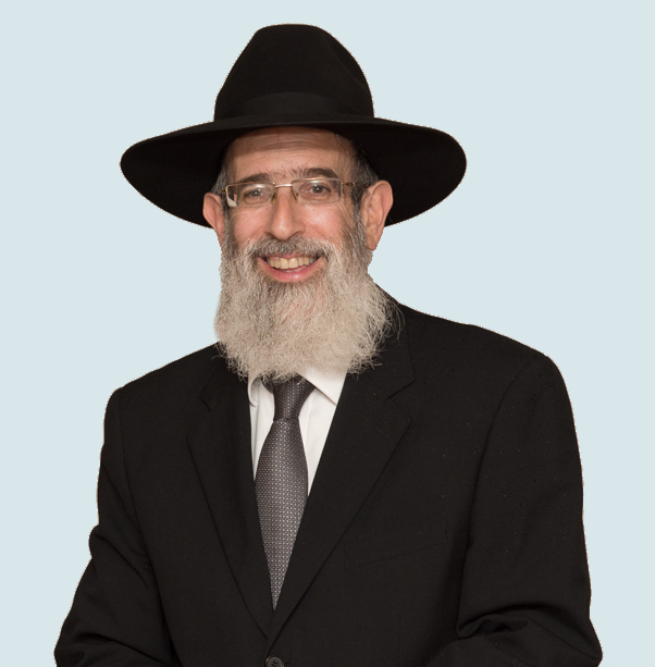 Rabbi Zalman Stern