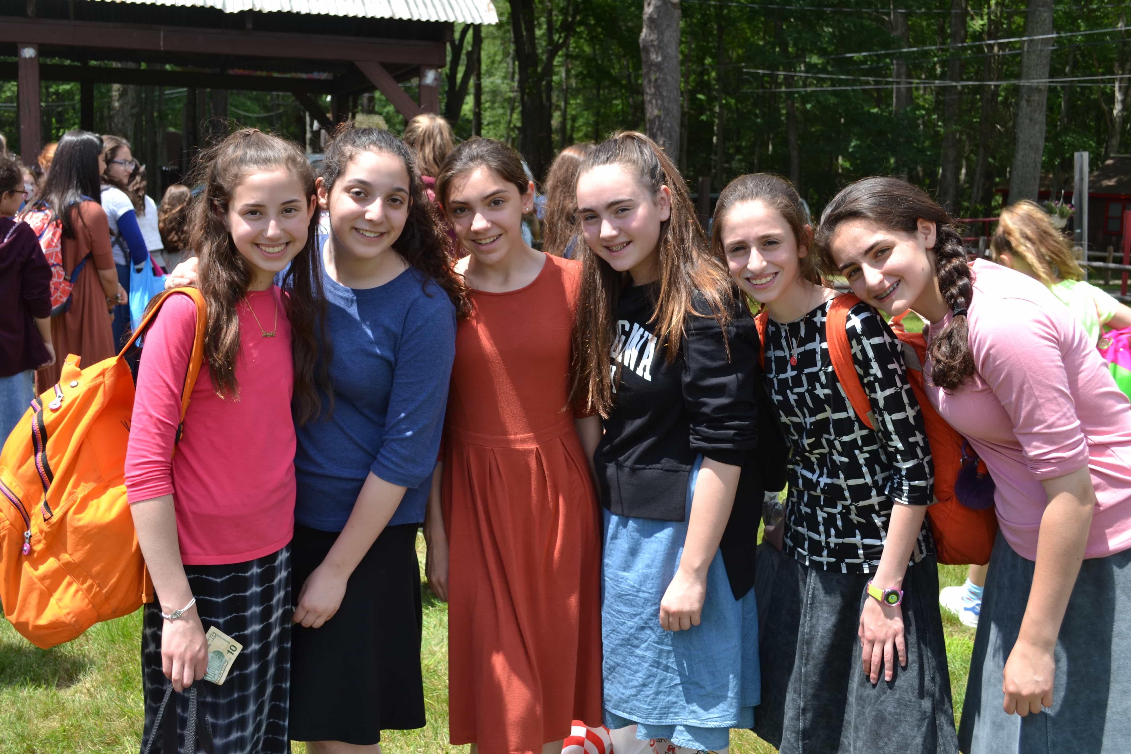 Summer 2017 Trip 1 Day 1