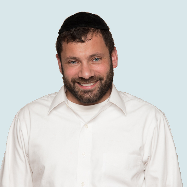 Rabbi Yosef Deitsch