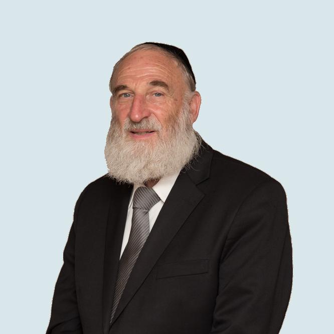 Rabbi Binyamin Krausz