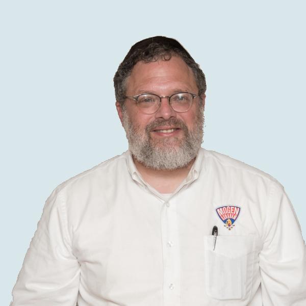 Rabbi Elimelech Chanales