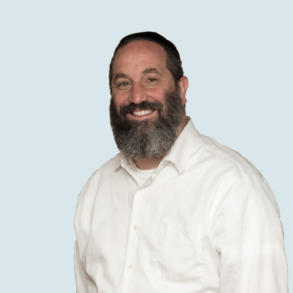 Rabbi Yoni Fischer