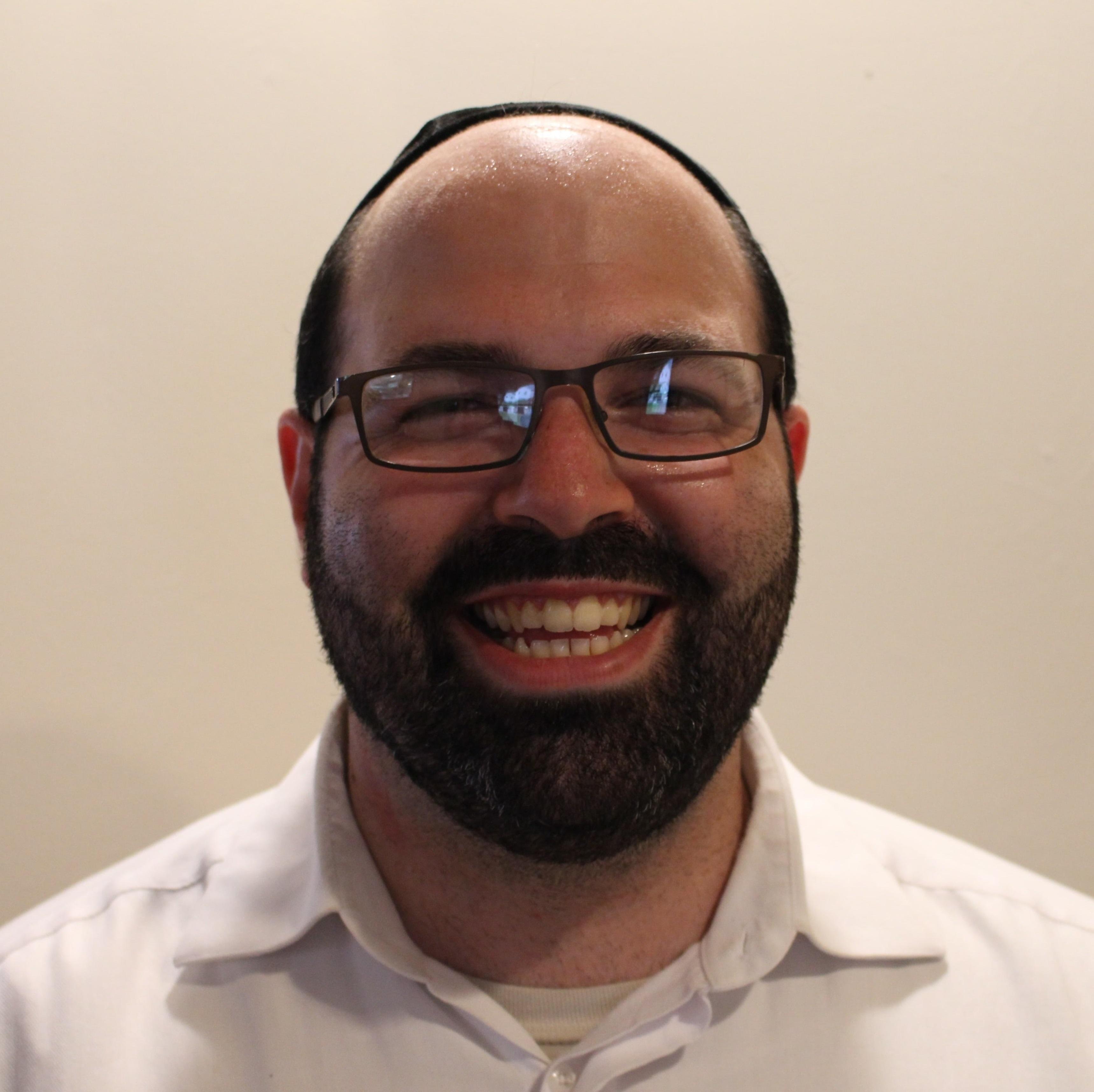 Rabbi Shlomo Lehrer