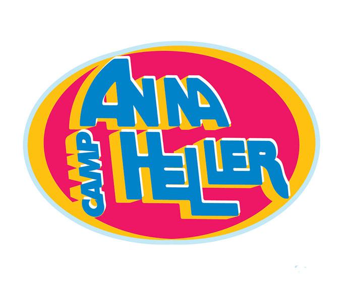 Anna Heller & Anna Heller CIT <br> 9th Grade Girls